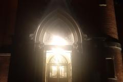 Noc kostelů 2021/10